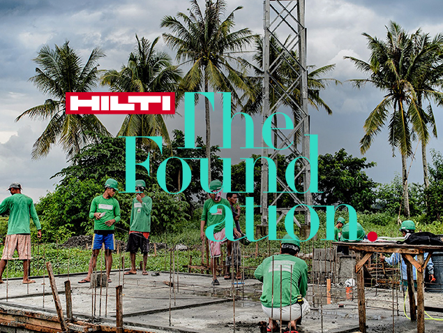 Hilti Foundation